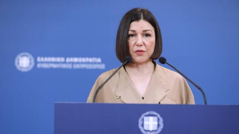 «Πηγαίνουμε βήμα – βήμα»: Η απάντηση Πελώνη στο CNN Greece για συνάντηση Μητσοτάκη – Ερντογάν