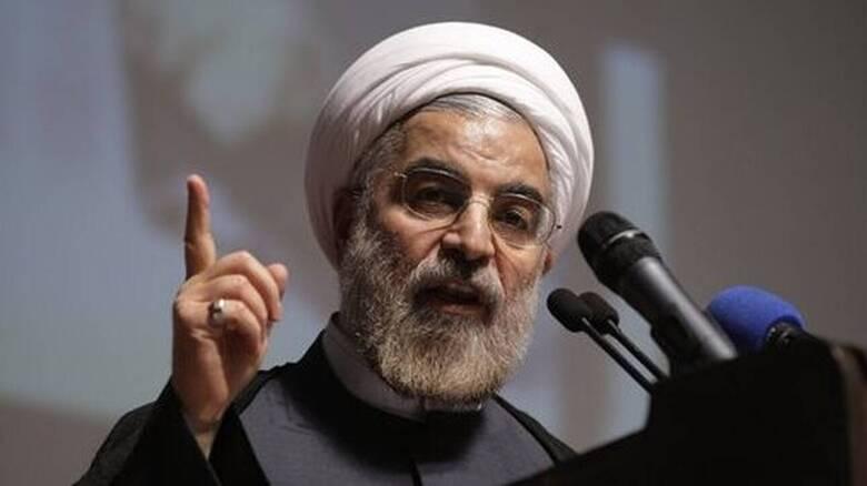 Ιράν - Ροχανί: Αβάσιμες οι ανησυχίες των Ευρωπαίων για τα πυρηνικά