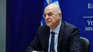 Τετραμερής ΥΠΕΞ Ελλάδας, Κύπρου, Ισραήλ και Ηνωμένων Αραβικών Εμιράτων στην Πάφο