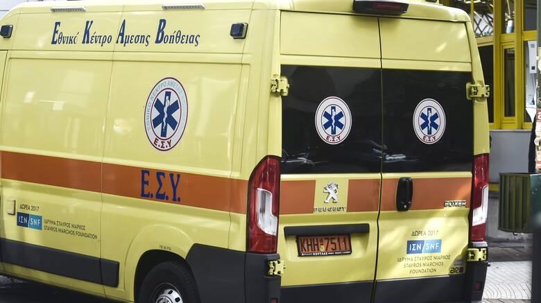 Ηράκλειο: Γονέας έστειλε διευθυντή σχολείου στο νοσοκομείο για ένα self test