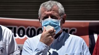 Καταγγελία για κατ' εξαίρεση εμβολιασμούς στα Ιωάννινα απο τον πρόεδρο της ΠΟΕΔΗΝ