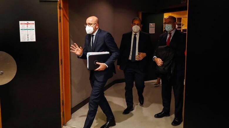 Προειδοποίηση του Συμβουλίου της Ευρώπης για εμφάνιση φαινομένων διαφθοράς