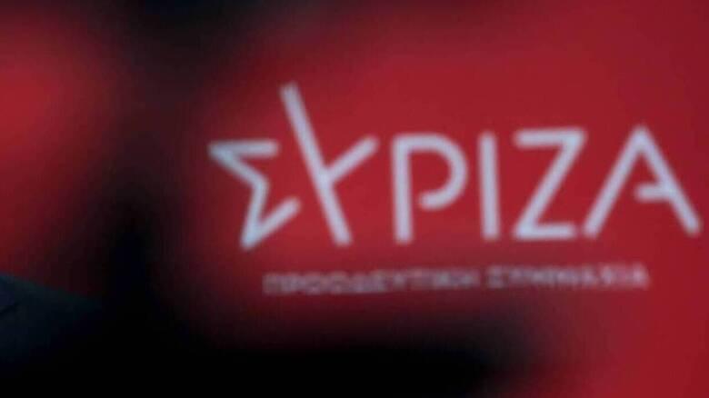 ΣΥΡΙΖΑ: Ορθή η κίνηση Δένδια αλλά δεν αναπληρώνει το κενό στρατηγικής