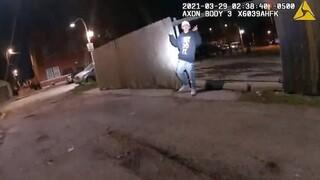 Σικάγο: Στη δημοσιότητα το βίντεο με τον θανάσιμο τραυματισμό του 13χρονου αγοριού από αστυνομικό