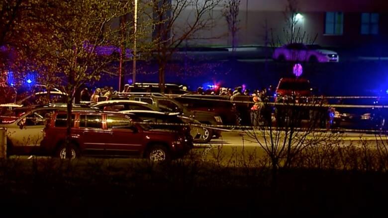 Μακελειό στις εγκαταστάσεις της FedΕx στην Ινδιανάπολη - 9 νεκροί, αυτοκτόνησε ο δράστης