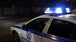 Επεισοδιακή καταδίωξη και πυροβολισμοί κατά αστυνομικών στη Νέα Ερυθραία