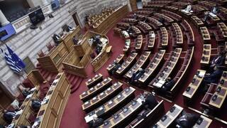 Ερώτηση Μαρκόπουλου - Πλεύρη στη Βουλή για εξύμνηση κουκουλοφόρων σε εκπομπή της ΕΡΤ