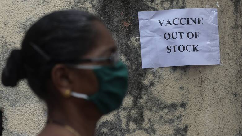 Κορωνοϊός: Για ανησυχητική αύξηση των κρουσμάτων προειδοποιεί ο ΠΟΥ