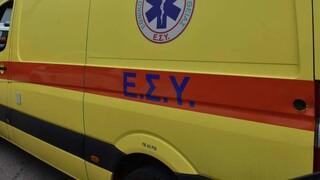 Εργατικό δυστύχημα στην Κοζάνη με δύο νεκρούς
