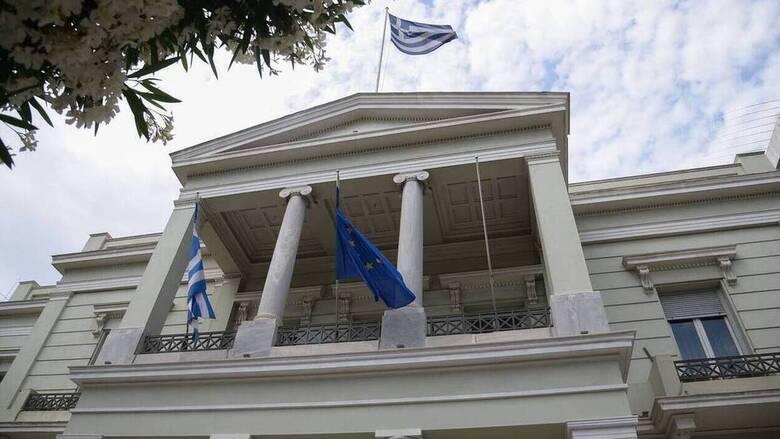 ΥΠΕΞ: Κατάθεση προτάσεων για θετική ατζέντα με την Τουρκία