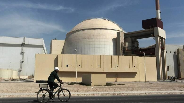 Ιράν: Ξεκίνησε η παραγωγή εμπλουτισμένου κατά 60% ουρανίου στη Νατάνζ
