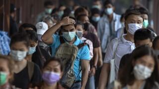 Κορωνοϊός - Ταϊλάνδη: Μετατρέπουν τα ξενοδοχεία σε νοσοκομεία για να αντιμετωπίσουν το τρίτο κύμα
