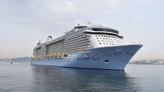 Γερμανία: TUI και Aida ξεκινούν τις κρουαζιέρες στα ελληνικά νησιά τον Μάιο