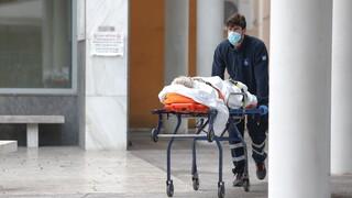 Κορωνοϊός: Υψηλά το ιικό φορτίο σε Αττική, Θεσσαλονίκη - Ο χάρτης της διασποράς