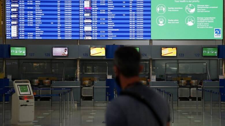 Τι περιμένει ο τουριστικός κλάδος από την άρση της καραντίνας στις αφίξεις από 31 χώρες