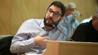 Ηλιόπουλος στο CNN Greece: Βλέπουμε το ίδιο μοτίβο στο νέο θανατηφόρο εργατικό δυστύχημα στη ΔΕΗ