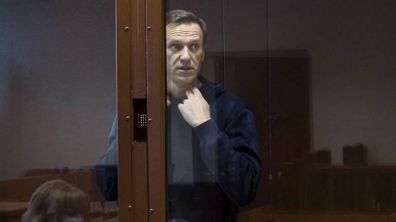 Μόσχα: Η Εισαγγελία ζητά να κριθούν ως «εξτρεμιστικές» οι οργανώσεις του Ναβάλνι