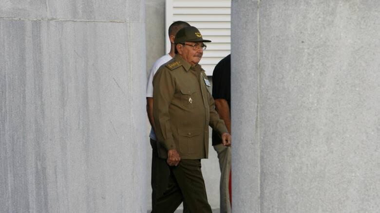 CIA: Σχέδιο δολοφονίας του Ραούλ Κάστρο από το 1960 αποκαλύπτουν έγγραφα