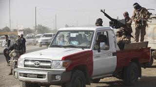 Υεμένη: 96 νεκροί στις σφοδρές μάχες γύρω από τη Μαρίμπ