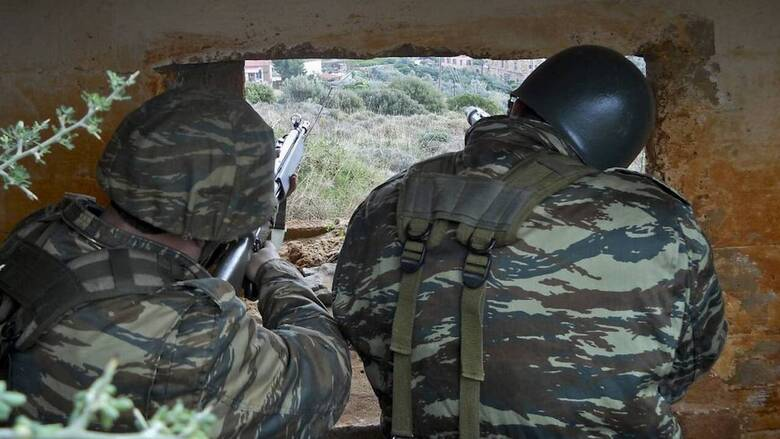 Τραγωδία στην Λήμνο: Πέθανε 23χρονος στρατιώτης