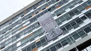 Θεσσαλονίκη: Έληξε η κατάληψη στο Αριστοτέλειο Πανεπιστήμιο