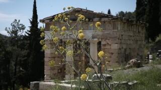 Παγκόσμια Ημέρα Μνημείων: Ελεύθερη αύριο η είσοδος στους αρχαιολογικούς χώρους