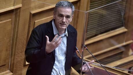 ΣΥΡΙΖΑ: Δυναμικό «παρών» Τσακαλώτου μέσω… Πελώνη