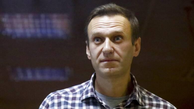 Αλεξέι Ναβάλνι: Κινδυνεύει με νεφρική ανεπάρκεια λόγω της απεργίας πείνας