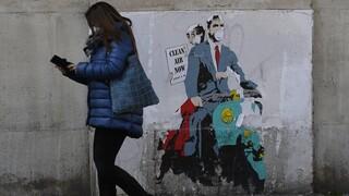 Ιταλία: Πιστοποιητικό ελεύθερης κυκλοφορίας των εμβολιασμένων ετοιμάζει η κυβέρνηση Ντράγκι