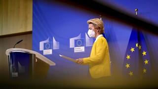 Εμβόλιο κορωνοϊού: Η ΕΕ επιλέγει «πλευρά» για τον μακρύ δρόμο στη μάχη κατά της πανδημίας
