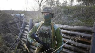 DW: Η Ουκρανία αναζητά στρατιωτική βοήθεια απέναντι στη Ρωσία