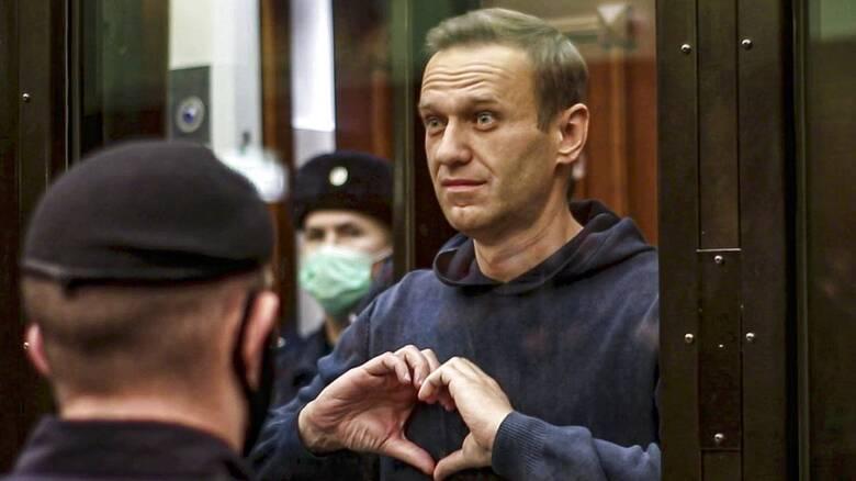 Ρωσία: Οι σύμμαχοι του Αλεξέι Ναβάλνι καλούν σε μαζικές διαδηλώσεις την Τετάρτη