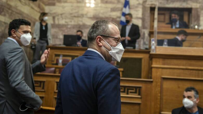 Κικίλιας - Κλούγκε: Το γραφείο του ΠΟΥ στην Αθήνα αποτελεί επιστέγασμα πολυεπίπεδης συνεργασίας