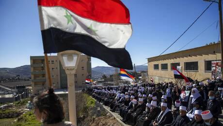 Προεδρικές εκλογές στις 26 Μαΐου στην Συρία