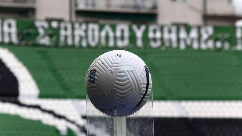 Super League: Όλα τα γκολ και η βαθμολογία των Play Off