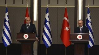 Η επίσκεψη Δένδια στην Τουρκία «έρχεται» στο Συμβούλιο Εξωτερικών Υποθέσεων της ΕΕ