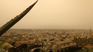 Καιρός: Εντυπωσιακές διακυμάνσεις θερμοκρασίας στην Κρήτη - Άνοδος 10 βαθμών σε 20 λεπτά