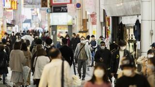 Κορωνοϊός - Ιαπωνία: Σε κατάσταση έκτακτης ανάγκης τίθεται η Οσάκα μετά την έκρηξη κρουσμάτων