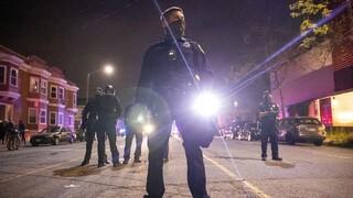 ΗΠΑ: Πέντε βαριά τραυματίες έπειτα από ένοπλη επίθεση σε κάβα