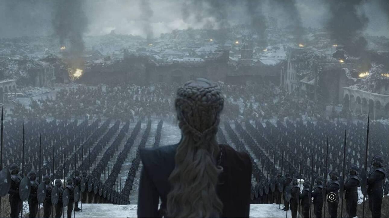 Game of Thrones: Ένα αινιγματικό tweet αναστατώνει τους φαν -  «Winter is Coming»