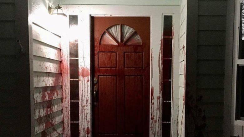 Δίκη Τζορτζ Φλόιντ: Πέταξαν αίμα γουρουνιού σε σπίτι μάρτυρα υπεράσπισης του Ντέρεκ Σόβιν