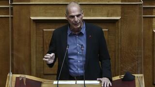 ΜέΡΑ25: Συνέδριο 4-6 Ιουνίου – Σκληρή στάση απέναντι σε κυβέρνηση και ΣΥΡΙΖΑ