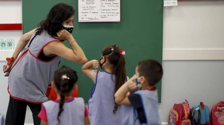 Αργεντινή: Με δικαστική απόφαση το άνοιγμα των σχολείων παρά την αύξηση των κρουσμάτων