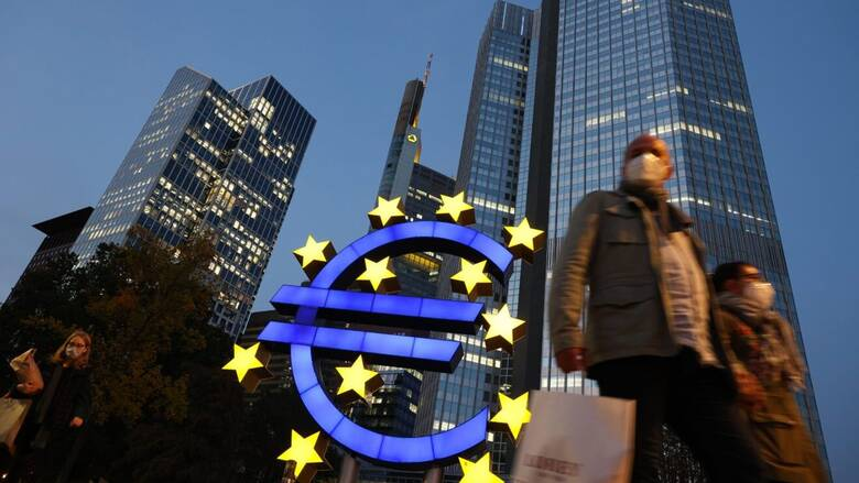 Η ΕΚΤ εντόπισε 5.000 αδυναμίες σε 200 επιθεωρήσεις σε 65 σημαντικές τράπεζες