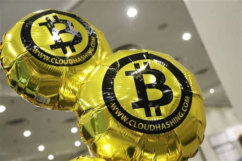 Bitcoin: Ανακτά έδαφος μετά τη «ματωμένη Κυριακή»