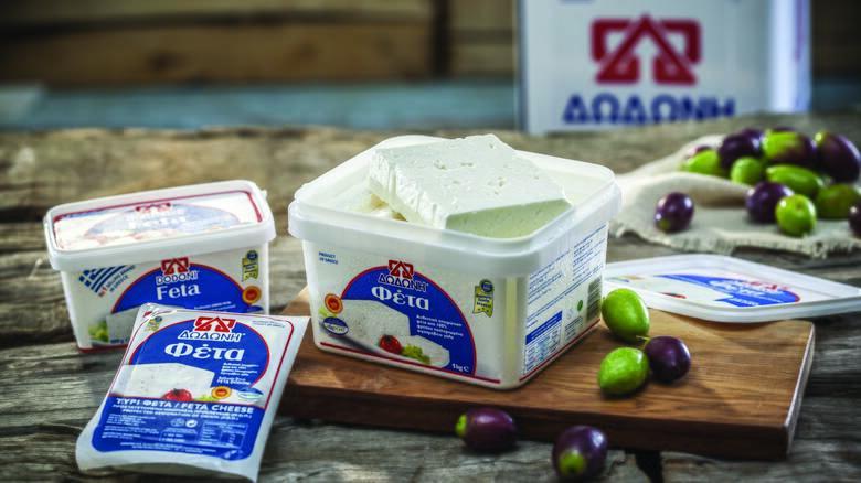 Τη γαλακτοβιομηχανία ΔΩΔΩΝΗ επαναπιστοποίησε η TÜV HELLAS (TÜV NORD)