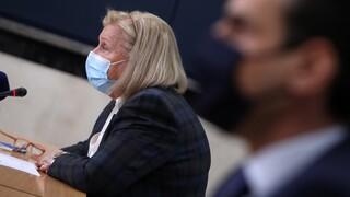 Θεμιστοκλέους: Εντός Μαΐου οι εμβολιασμοί με Johnson&Johnson