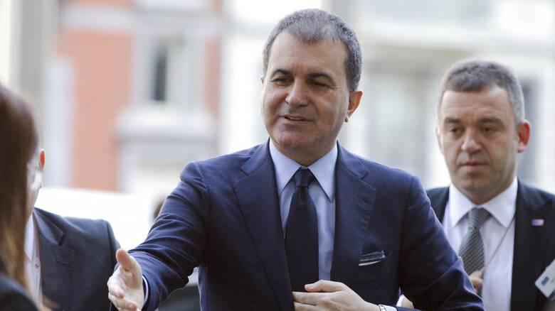Τουρκία: «Κρεσέντο» επιθετικής ρητορικής από τον Τσελίκ κατά της Ελλάδας