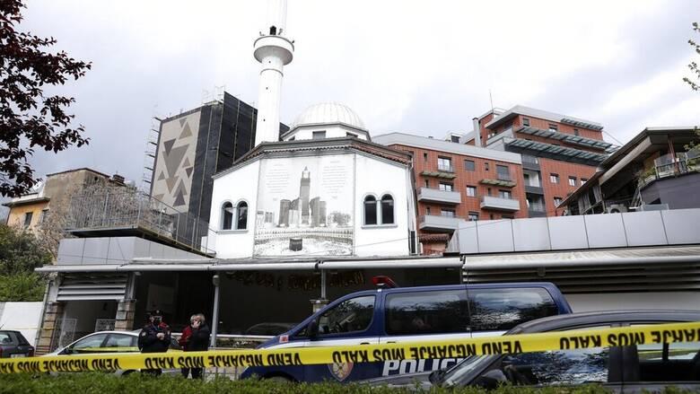 Αλβανία: Επίθεση με μαχαίρι σε τέμενος με πέντε τραυματίες - Συνελήφθη ο δράστης
