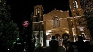 Ο «συμβιβασμός» για το Πάσχα: Επιτάφιος γύρω από τον ναό και Ανάσταση νωρίς